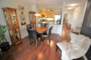 """Photo 4: 305 808 SANGSTER Place in New Westminster: The Heights NW Condo for sale in """"THE BROCKTON"""" : MLS®# R2294830"""