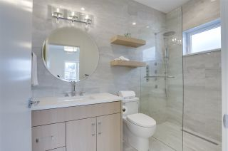 Photo 18: 2848 W 23RD AVENUE in Vancouver: Arbutus 1/2 Duplex for sale (Vancouver West)  : MLS®# R2537320