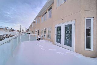 Photo 50: 16808 73 Street in Edmonton: Zone 28 House for sale : MLS®# E4210414