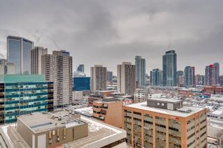 Photo 23: 1618 1111 6 Avenue SW in Calgary: Downtown West End Apartment for sale : MLS®# C4280919