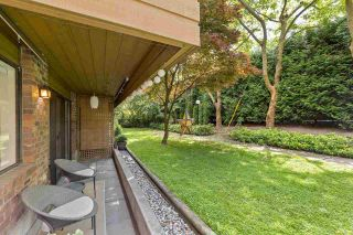 """Photo 20: 107 2424 CYPRESS Street in Vancouver: Kitsilano Condo for sale in """"Cypress Place"""" (Vancouver West)  : MLS®# R2587466"""