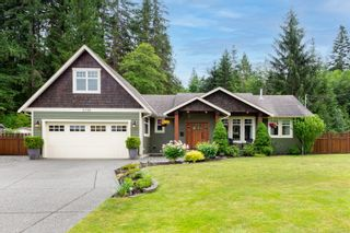Photo 1: 2735 Tatton Rd in Courtenay: CV Courtenay North House for sale (Comox Valley)  : MLS®# 878153