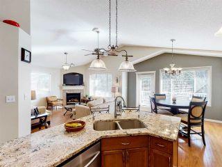 Photo 5: 57 HARTWICK Gate: Spruce Grove House for sale : MLS®# E4241369
