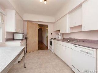 Photo 10: 318 Clifton Terr in VICTORIA: Es Saxe Point House for sale (Esquimalt)  : MLS®# 714838