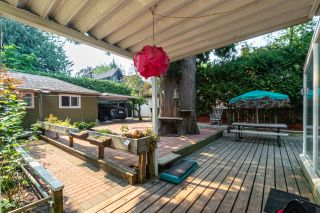 Photo 5: 1928 W 37TH Avenue in Vancouver: Shaughnessy House for sale (Vancouver West)  : MLS®# R2611901