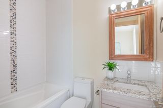 Photo 14: 402 2130 Sooke Rd in Colwood: Co Hatley Park Row/Townhouse for sale : MLS®# 842387