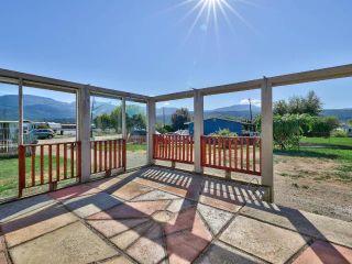 Photo 20: 1353 FOORT ROAD in Kamloops: Pritchard Manufactured Home/Prefab for sale : MLS®# 163927