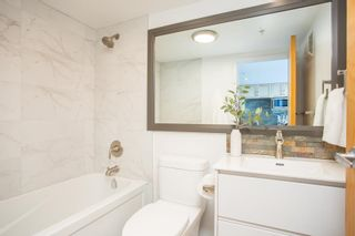 """Photo 2: 809 933 SEYMOUR Street in Vancouver: Downtown VW Condo for sale in """"The Spot"""" (Vancouver West)  : MLS®# R2594727"""