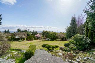 Photo 7: 950 KING GEORGES Way in West Vancouver: British Properties House for sale : MLS®# R2557567