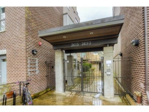 Main Photo: 3659 COMMERCIAL Street in Vancouver East: Home for sale : MLS®# V1047999