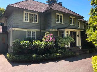 Main Photo: 1926 MATTHEWS Avenue in Vancouver: Shaughnessy House for sale (Vancouver West)  : MLS®# R2587003