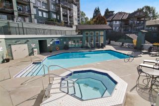 """Photo 1: 207 9098 HALSTON Court in Burnaby: Government Road Condo for sale in """"SANDLEWOOD"""" (Burnaby North)  : MLS®# R2005913"""