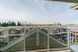 Photo 36: 403 19320 65TH Avenue in Surrey: Clayton Condo for sale (Cloverdale)  : MLS®# F1434977
