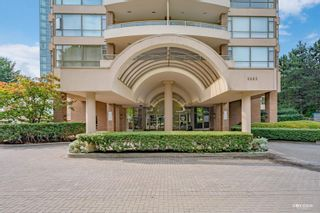 """Photo 2: 503 5885 OLIVE Avenue in Burnaby: Metrotown Condo for sale in """"THE METROPOLITAN"""" (Burnaby South)  : MLS®# R2612016"""