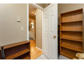"Photo 20: 11 3350 ELMWOOD Drive in Abbotsford: Central Abbotsford Townhouse for sale in ""Sequestra Estates"" : MLS®# R2515809"