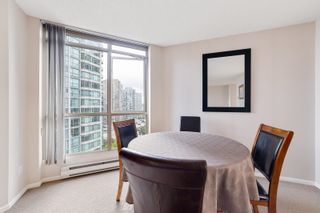 """Photo 10: 1203 867 HAMILTON Street in Vancouver: Downtown VW Condo for sale in """"JARDINE'S LOOKOUT"""" (Vancouver West)  : MLS®# R2613023"""