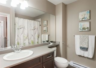 """Photo 9: 1 6894 208 Street in Langley: Willoughby Heights Townhouse for sale in """"Milner Heights"""" : MLS®# R2120680"""