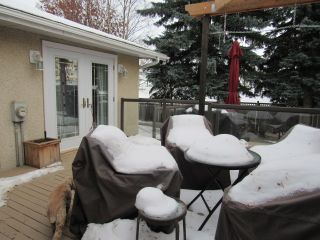 Photo 29: 45 Amherst Crescent in St. Albert: House for sale or rent