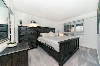 "Photo 11: 202 700 KLAHANIE Drive in Port Moody: Port Moody Centre Condo for sale in ""BOARDWALK"" : MLS®# R2345334"