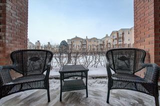 Photo 22: 5113 14645 6 Street SW in Calgary: Shawnee Slopes Apartment for sale : MLS®# C4226146