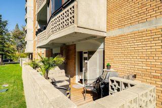 Photo 4: 106 230 Roslyn Road in Winnipeg: Osborne Village Condominium for sale (1B)  : MLS®# 202124484