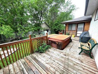 Photo 31: 54 BARNSTAPLE Cove in Winnipeg: Charleswood Residential for sale (1G)  : MLS®# 202114365