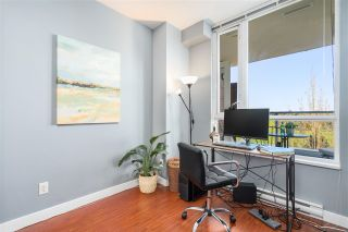 """Photo 18: 523 4078 KNIGHT Street in Vancouver: Knight Condo for sale in """"King Edward Village"""" (Vancouver East)  : MLS®# R2572938"""