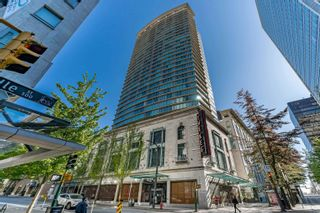 Main Photo: 2105 610 GRANVILLE Street in Vancouver: Downtown VW Condo for sale (Vancouver West)  : MLS®# R2619207