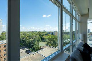 Photo 15: 806 390 Assiniboine Avenue in Winnipeg: Downtown Condominium for sale (9A)  : MLS®# 202122795