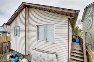 Photo 39: 142 Martindale Boulevard NE in Calgary: Martindale Detached for sale : MLS®# A1111282