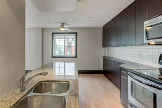 Photo 8: 307 501 57 Avenue SW in Calgary: Windsor Park Apartment for sale : MLS®# A1140923