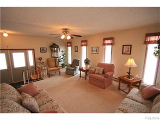 Photo 4: 530 Cote Avenue East in STPIERRE: Manitoba Other Residential for sale : MLS®# 1604144