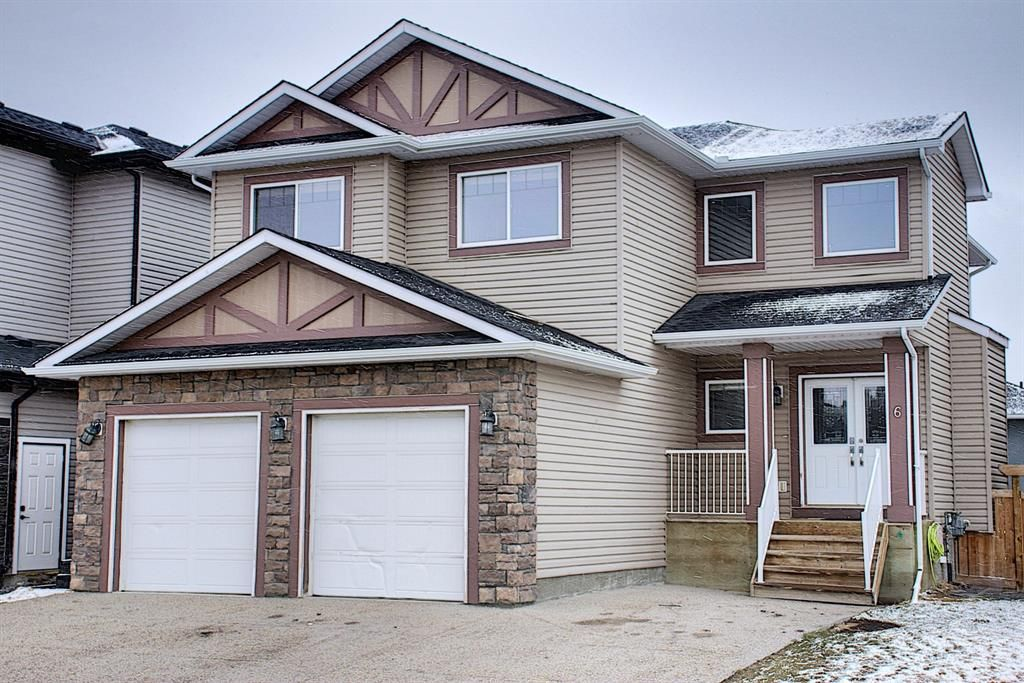 Main Photo: 6 Baysprings Terrace SW: Airdrie Detached for sale : MLS®# A1092177