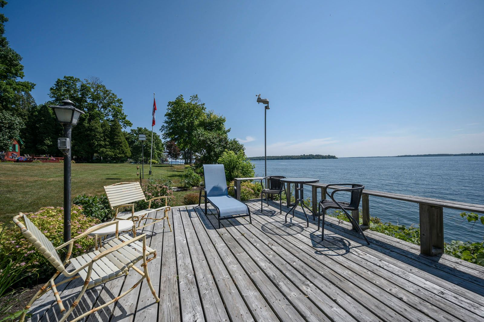 Photo 4: Photos: 54 Hamilton Island Road in Summerstown: Summerstown, ON Recreational for sale (St.Lawrence River)