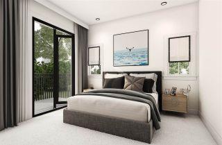 Photo 6: 9 9480 GARDEN CITY Road in Richmond: Saunders 1/2 Duplex for sale : MLS®# R2517155