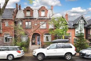 Photo 1: 439 Sumach St, Toronto, Ontario M4X 1V6 in Toronto: Semi-Detached for sale (Cabbagetown-South St. James Town)  : MLS®# C3787697