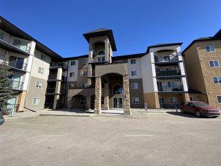 Photo 1: 101 14612 125 Street in Edmonton: Zone 27 Condo for sale : MLS®# E4232980