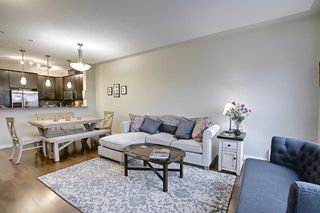 Photo 6: 422 35 INGLEWOOD Park SE in Calgary: Inglewood Apartment for sale : MLS®# A1082308