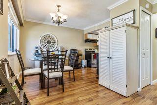 "Photo 6: 20 27090 32 Avenue in Langley: Aldergrove Langley Townhouse for sale in ""Alderwood Manor"" : MLS®# R2604693"