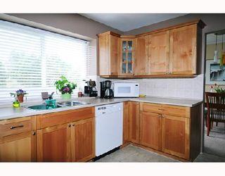 Photo 4: 11921 229TH Street in Maple_Ridge: East Central House for sale (Maple Ridge)  : MLS®# V691563