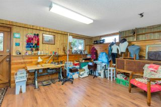 Photo 25: 6248 MT.LEHMAN Road in Abbotsford: Bradner House for sale : MLS®# R2558421