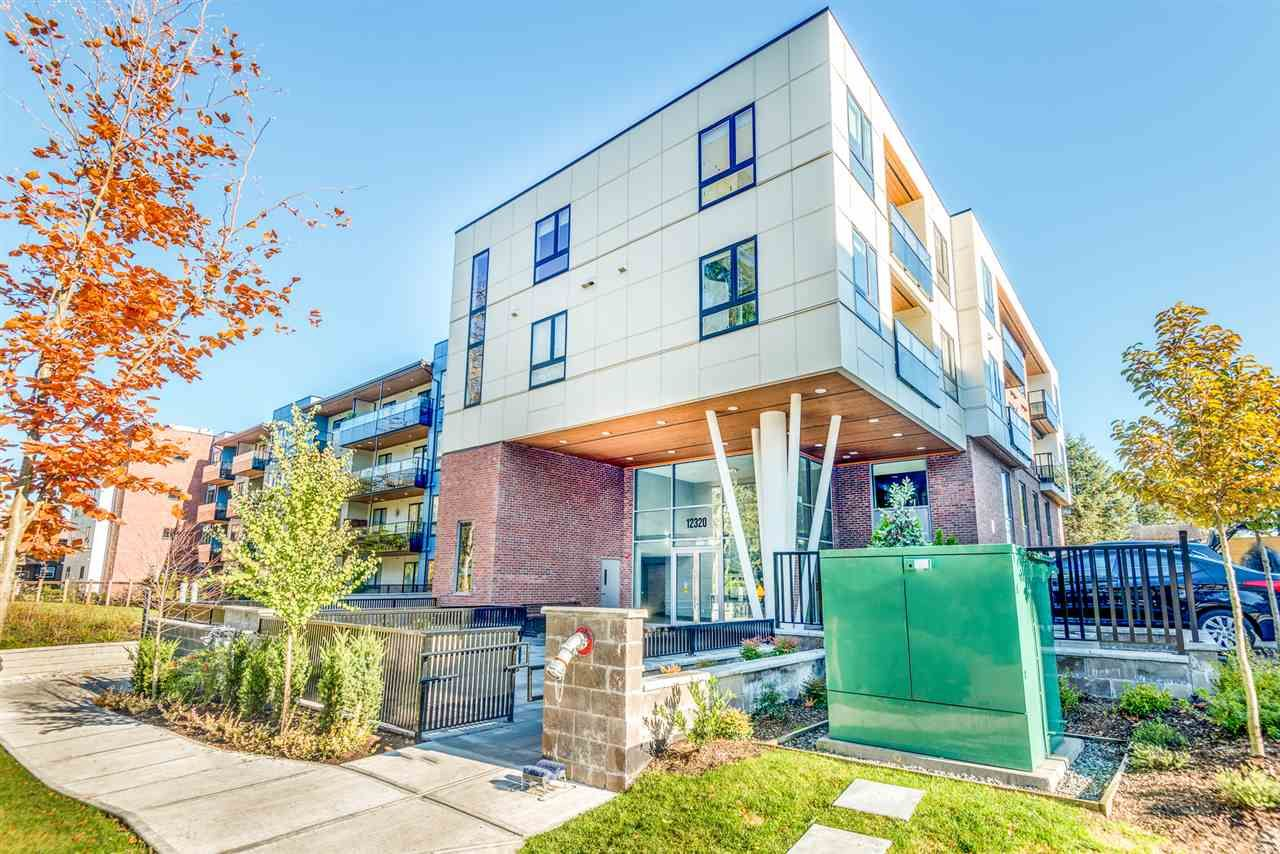 """Main Photo: PH6 12320 222 Street in Maple Ridge: East Central Condo for sale in """"The 222 Phase 2"""" : MLS®# R2507520"""