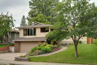 Photo 47: 3603 Chippendale Drive NW in Calgary: Charleswood Detached for sale : MLS®# A1103139