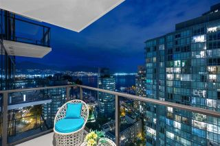 "Photo 18: 2203 620 CARDERO Street in Vancouver: Downtown VW Condo for sale in ""CARDERO"" (Vancouver West)  : MLS®# R2541311"