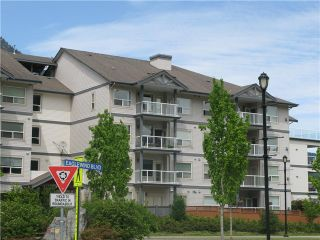"Photo 1: 211 1203 PEMBERTON Avenue in Squamish: Downtown SQ Condo for sale in ""EAGLEGROVE"" : MLS®# V1064733"