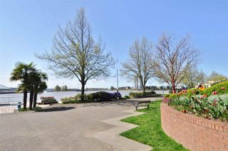 """Photo 25: 1401 1135 QUAYSIDE Drive in New Westminster: Quay Condo for sale in """"ANCHOR POINTE"""" : MLS®# R2538657"""