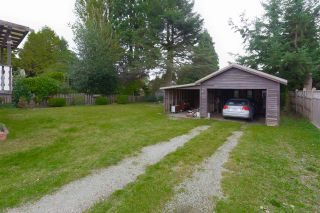 """Photo 15: 11486 82 Avenue in Delta: Nordel House for sale in """"Nordell"""" (N. Delta)  : MLS®# R2509194"""