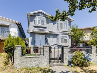 Photo 1: 1125 E 61ST Avenue in Vancouver: South Vancouver House for sale (Vancouver East)  : MLS®# R2602982