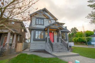 Photo 30: 2996 W 21ST Avenue in Vancouver: Arbutus 1/2 Duplex for sale (Vancouver West)  : MLS®# R2524042