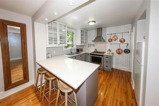 Photo 4: 652 Kingsway Avenue in Winnipeg: Residential for sale (1C)  : MLS®# 202013595